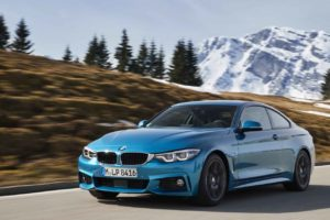 2021 BMW 4 Series Rumor Release