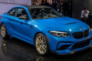 2021 BMW M2 Rumor Release