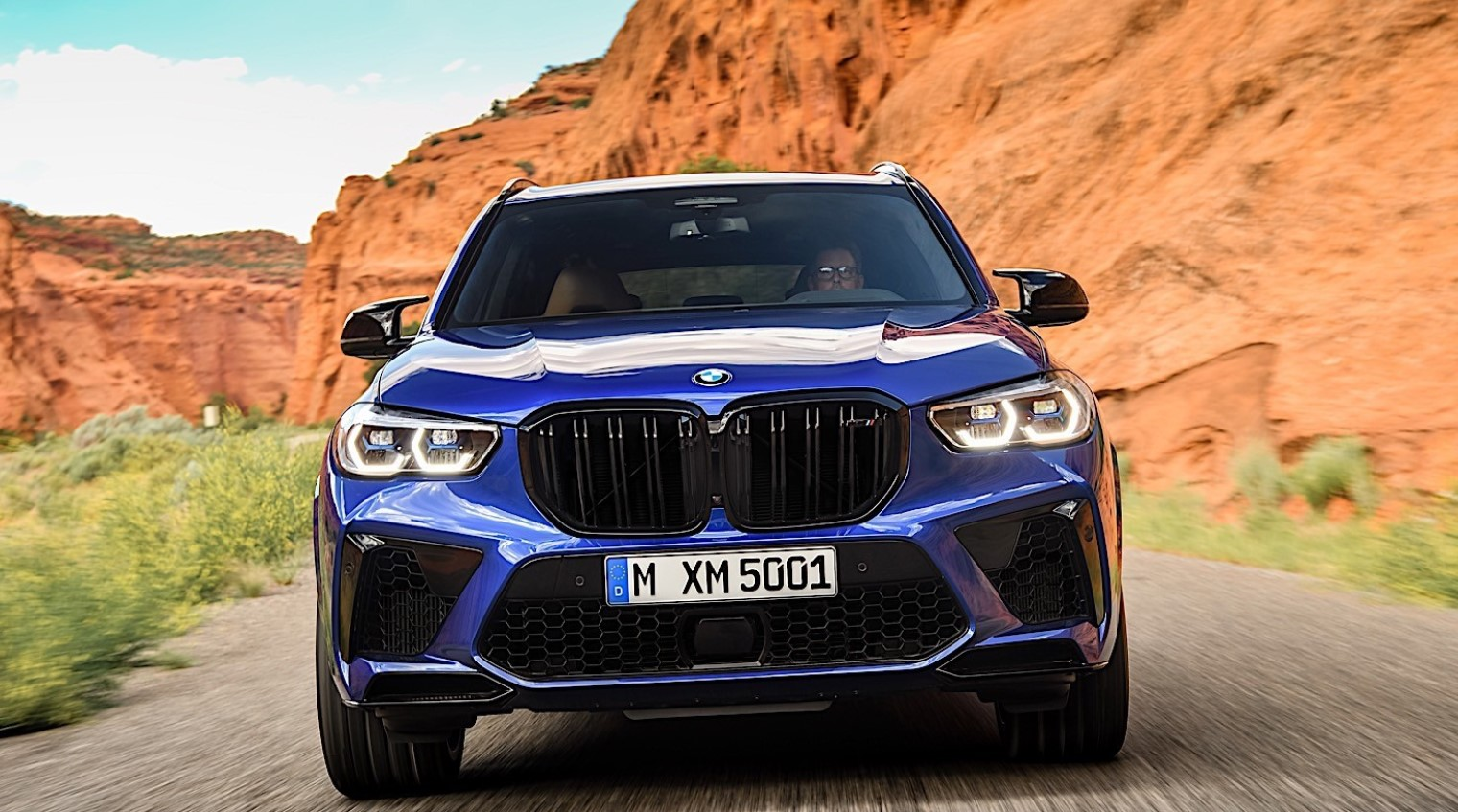 2021 BMW X5 Redesign
