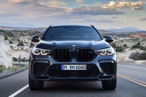 2021 BMW X6 Release Date