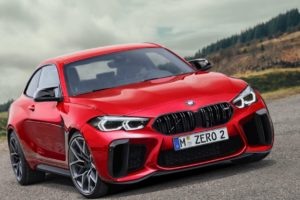 2022 BMW 2 Series Rumor Release