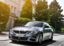 2022 BMW 3 Series Changes