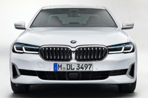 2022 BMW 5 Series Rumor Change