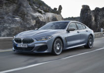 The 2020 BMW 8-Series Gran Coupe Revealed With Specs and ...