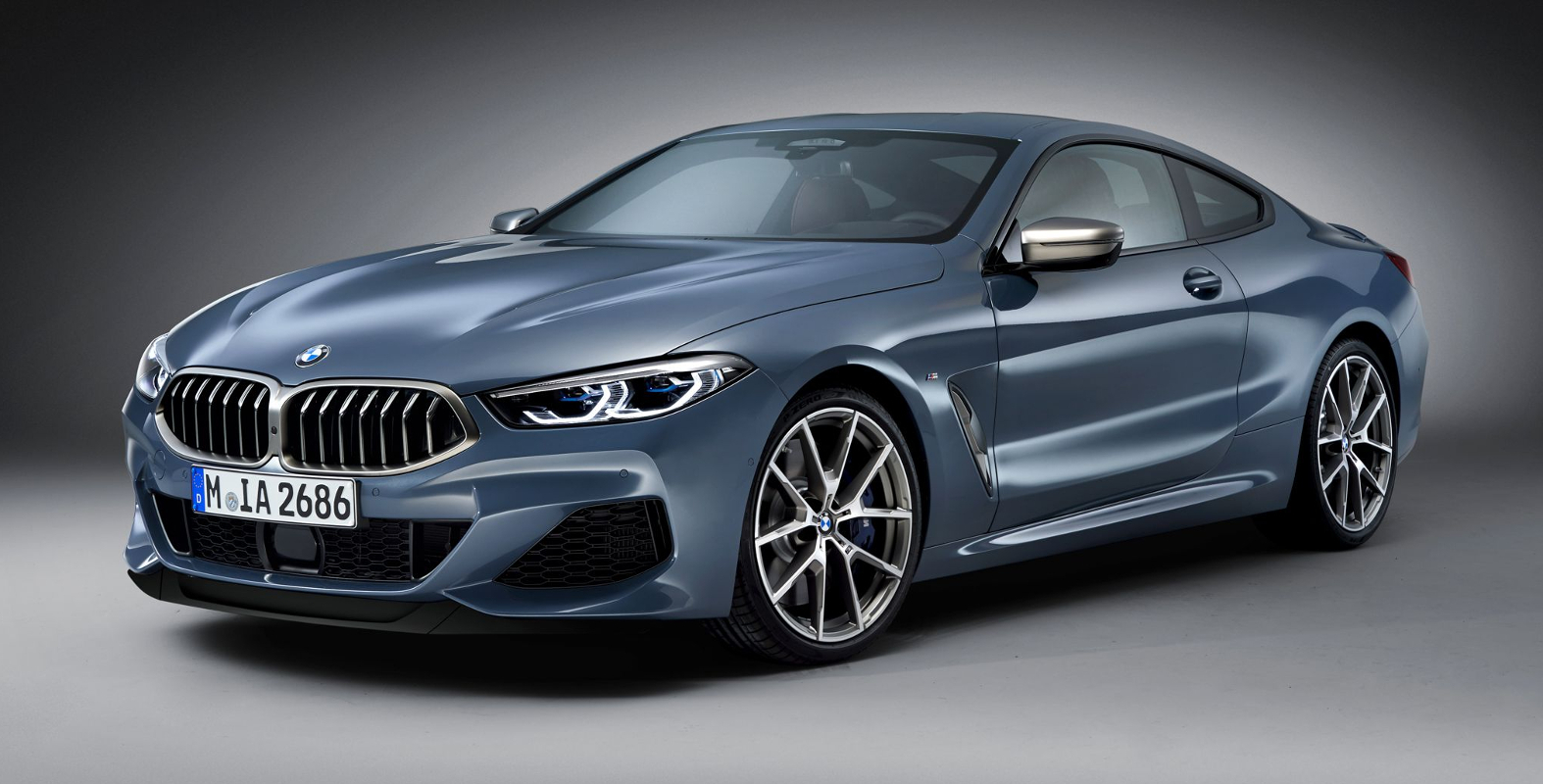 BMW M850i: The Return of the 8-Series | 0-60 Specs