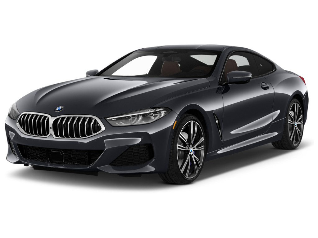 2020 BMW 8-Series Review, Ratings, Specs, Prices, and Photos ...