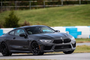 First drive review: The 2020 BMW M8 may be a large coupe ...