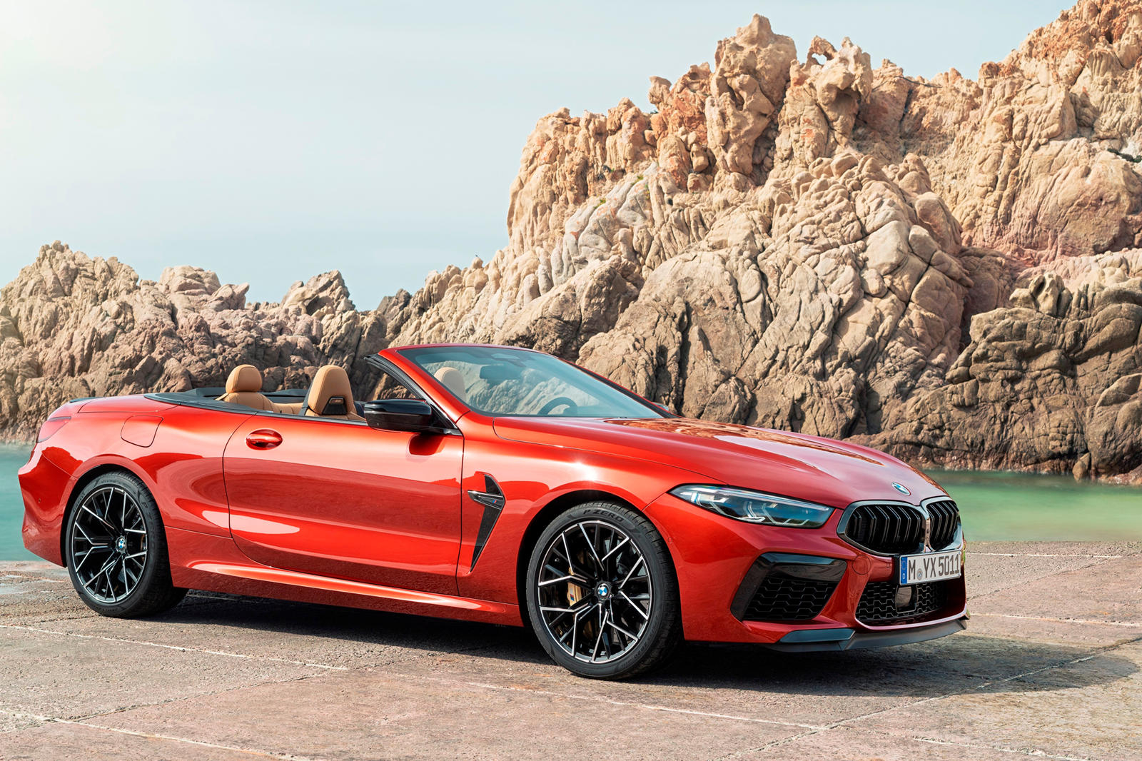 2020 BMW M8 Convertible: Review, Trims, Specs, Price, New ...