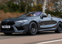 New BMW M8 Convertible 2020 review | Auto Express