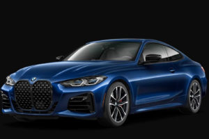 2021 BMW 4 Series Coupe Configurator Is Up, Most Expensive ...