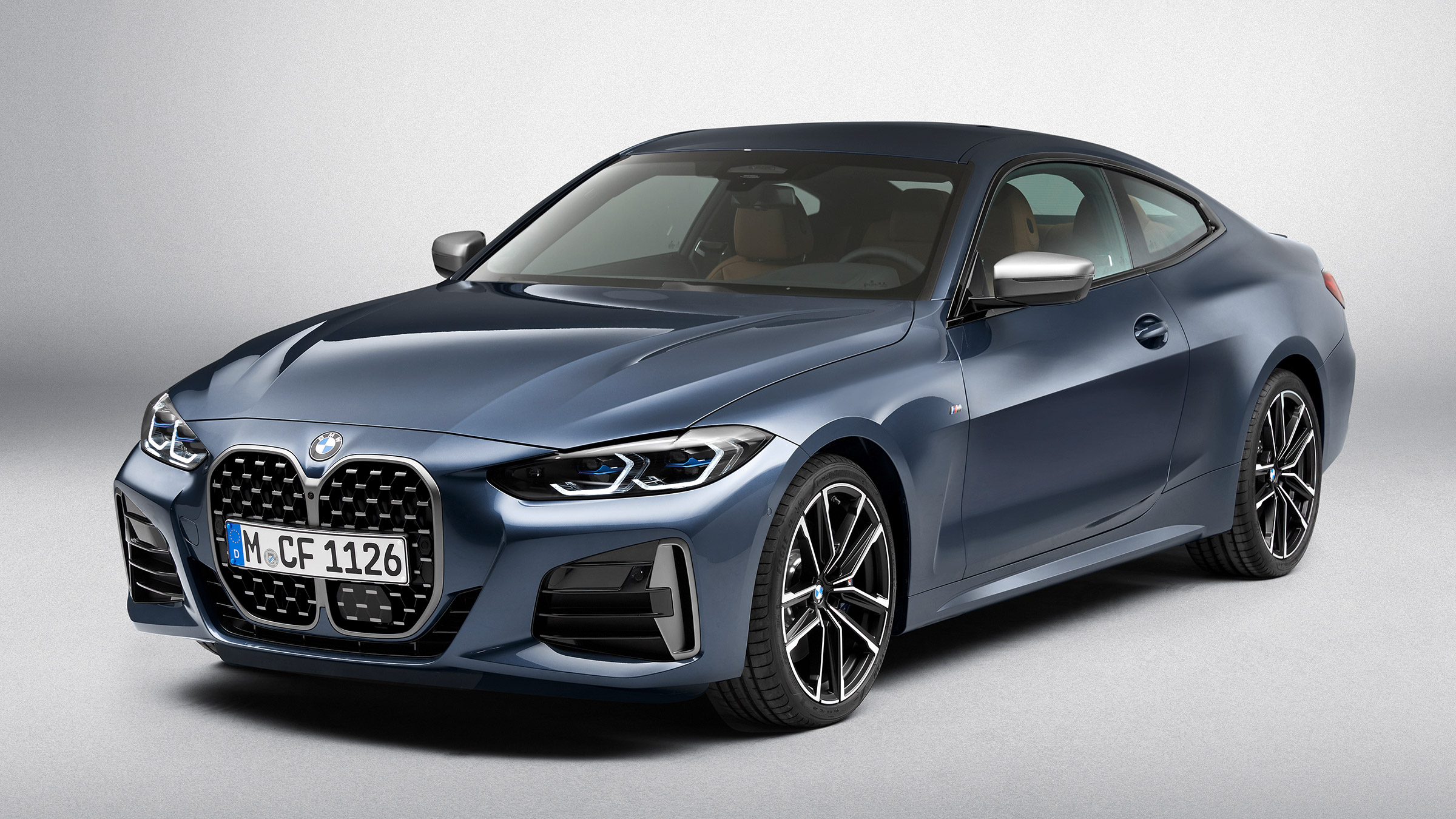 New BMW 4 Series: full details, specs and pictures of the ...