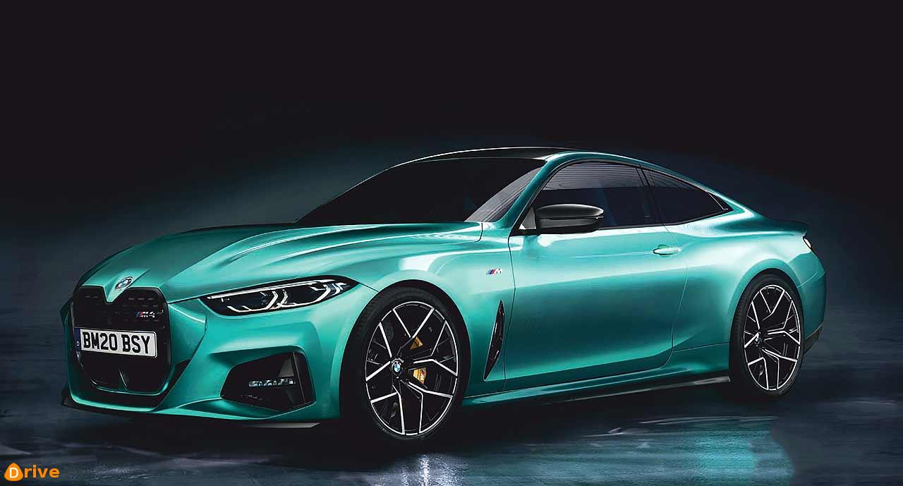 2022 BMW 4 Series - New Coupé G22, Cabrio, four-door Gran ...