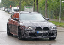 2022 BMW M3 Touring: Get A Detailed Look At The Super Wagon ...