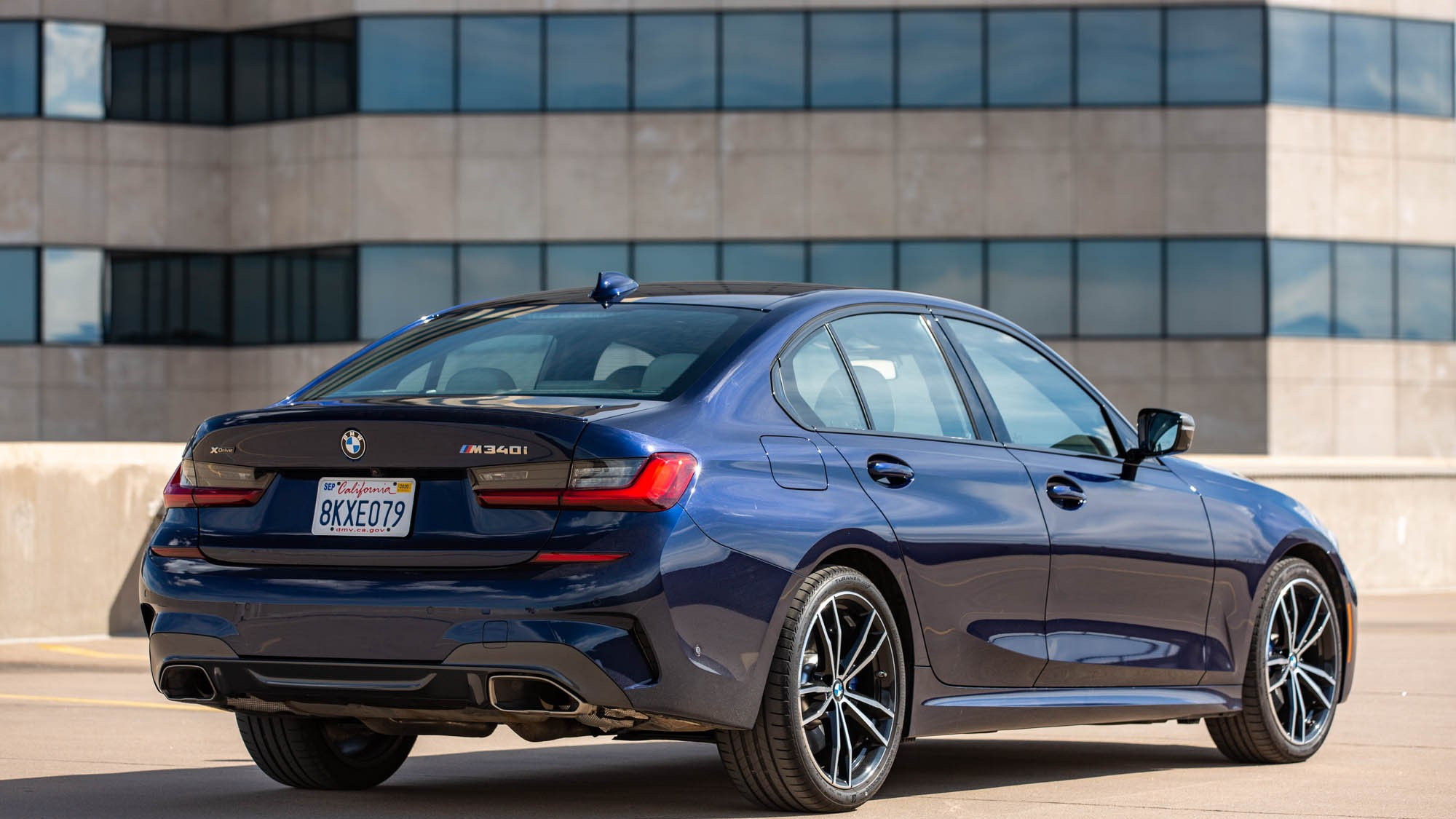 Review update: 2020 BMW M340i is still worlds apart, but ...