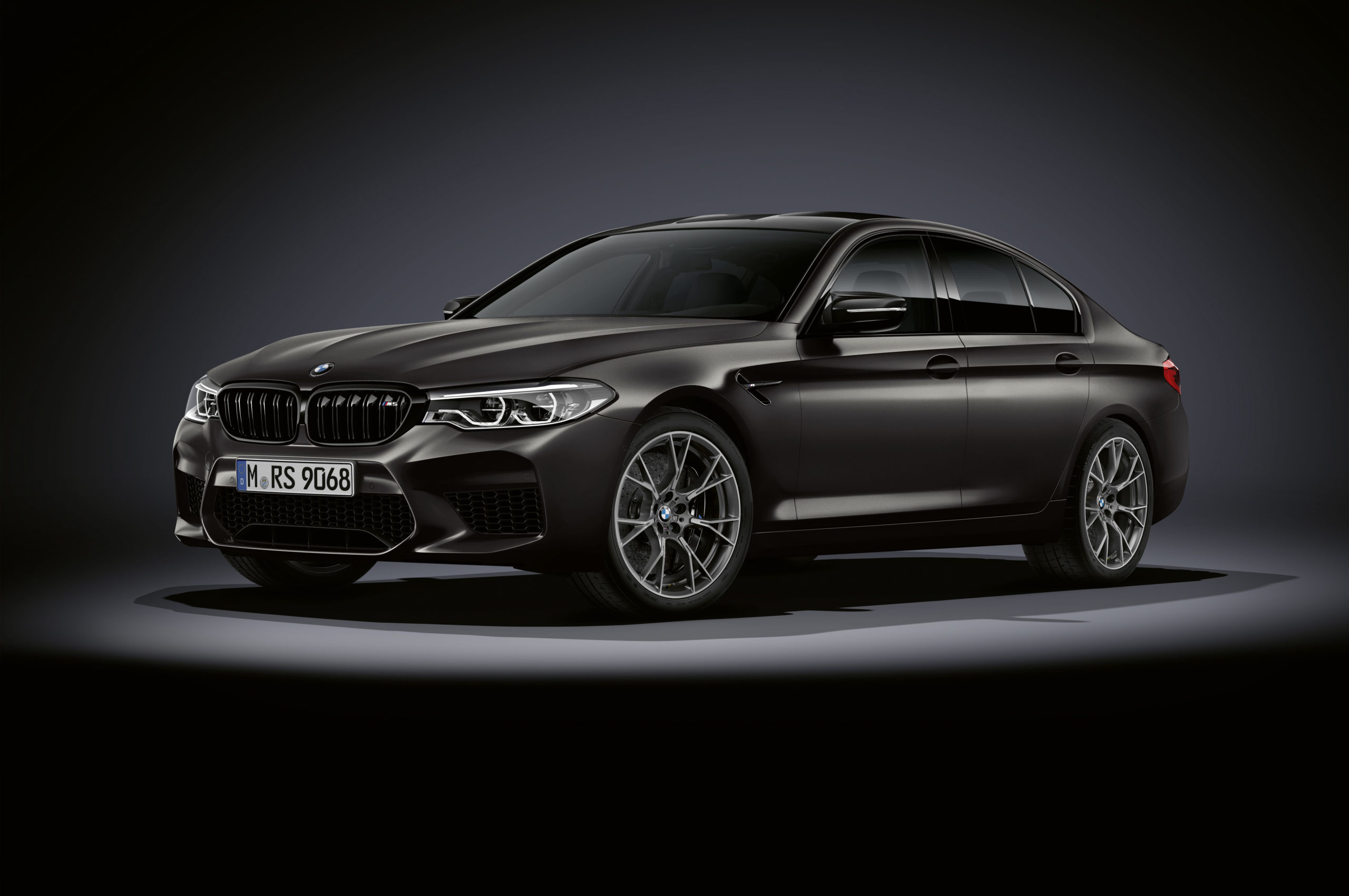 2020 BMW M5 Review, Pricing, and Specs