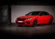 2021 BMW M5 Review, Pricing, and Specs
