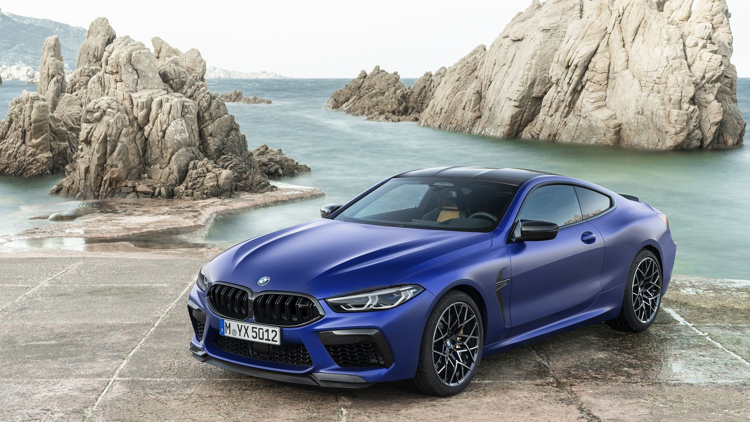 2021 BMW M8 review: Trims, Features, Price, Performance, MPG ...