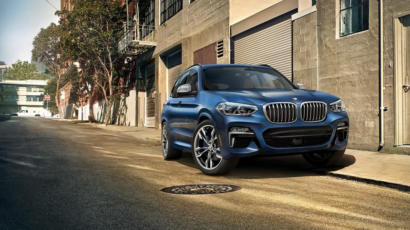 2020 BMW X3 Review, Pricing, and Specs