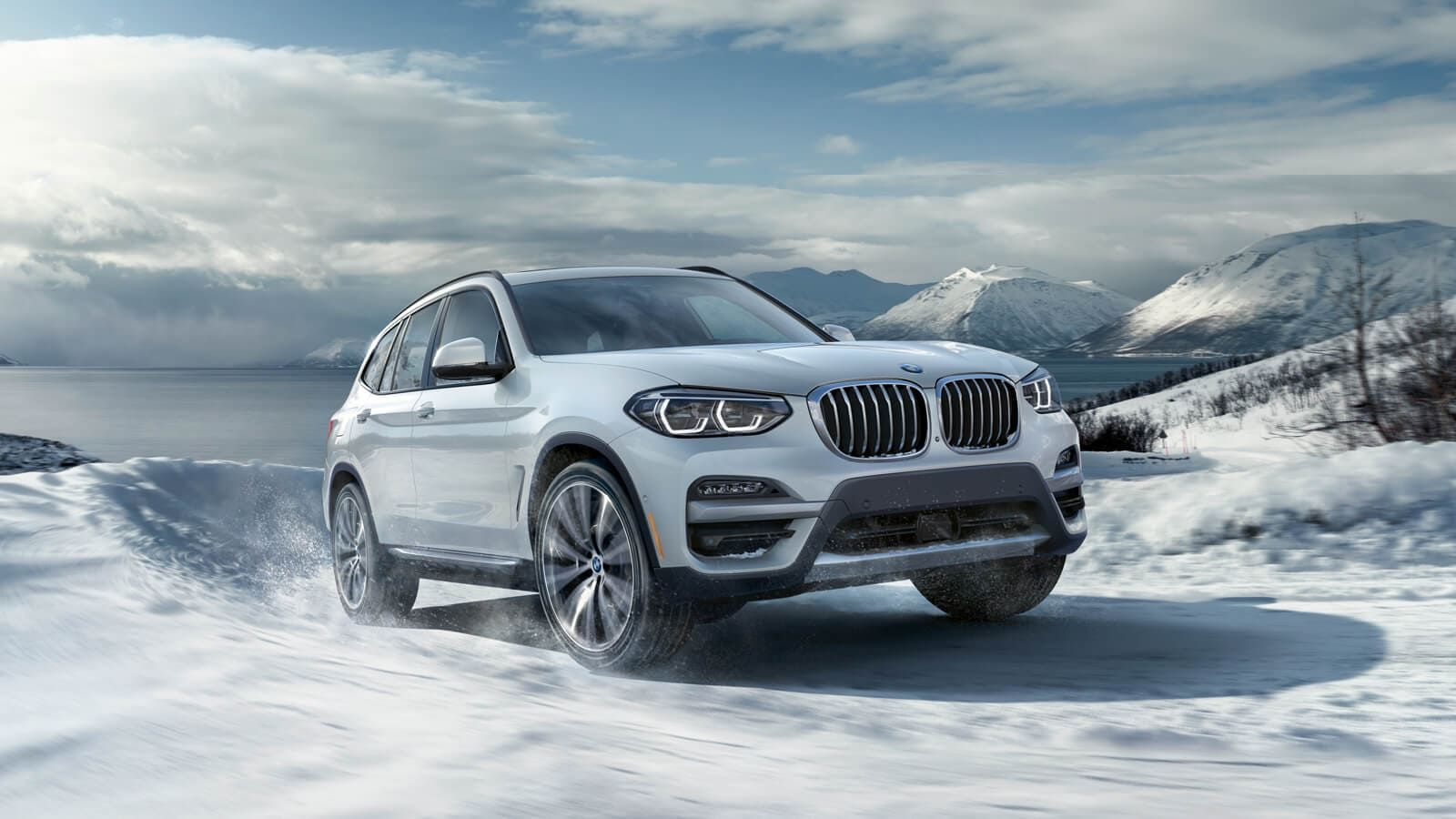 2021 BMW X3 Review, Pricing, and Specs