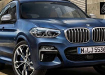 Time to preview one of the best compact SUV's: the 2021 BMW x3