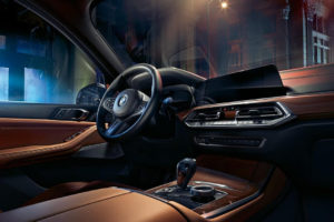 All 2019 BMW X5 Interior Features | Dimensions | Competition ...