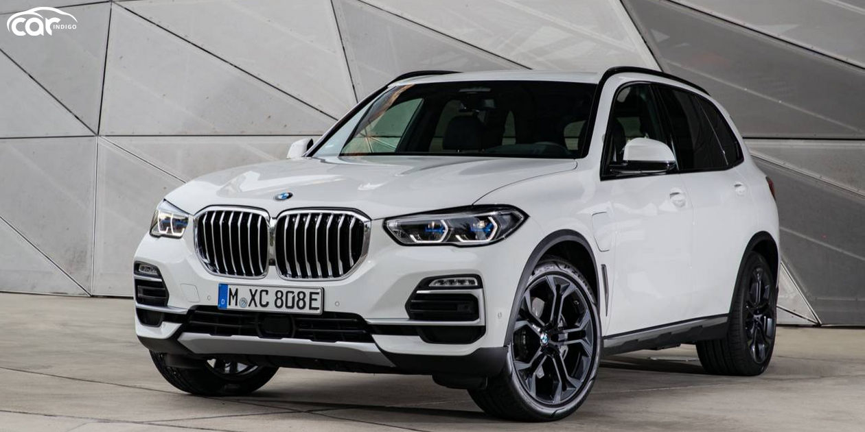2021 BMW X5 Plug-in Hybrid Review: Price, Engine, MPG, and ...