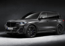 Nuevo BMW X7 Dark Shadow Edition: ¡10 exclusivas unidades ...