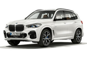 2021 BMW X5 xDrive45e iPerformance – New Plug-In SUV