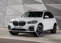 2021 BMW X5 Review, Pricing, and Specs