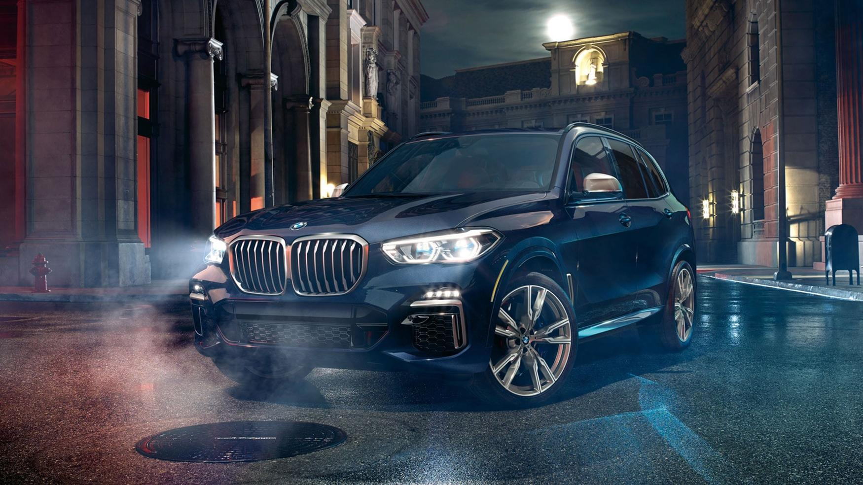2021 BMW X5 Review: Trims, Pricing, Specs, Engine and ...