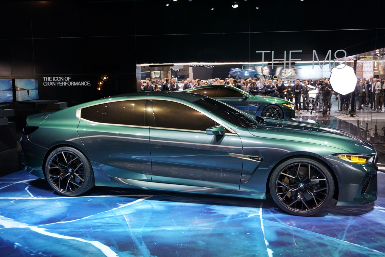 10 upcoming BMW products to be launched by 2022