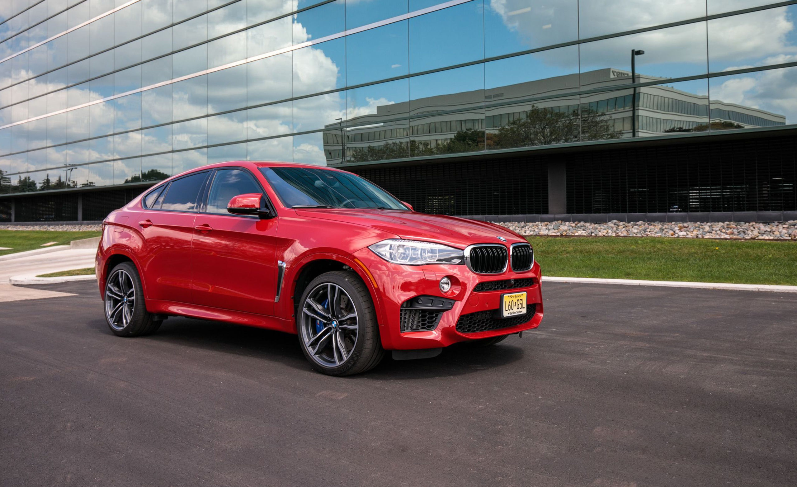 2019 BMW X6 M Review, Pricing, and Specs