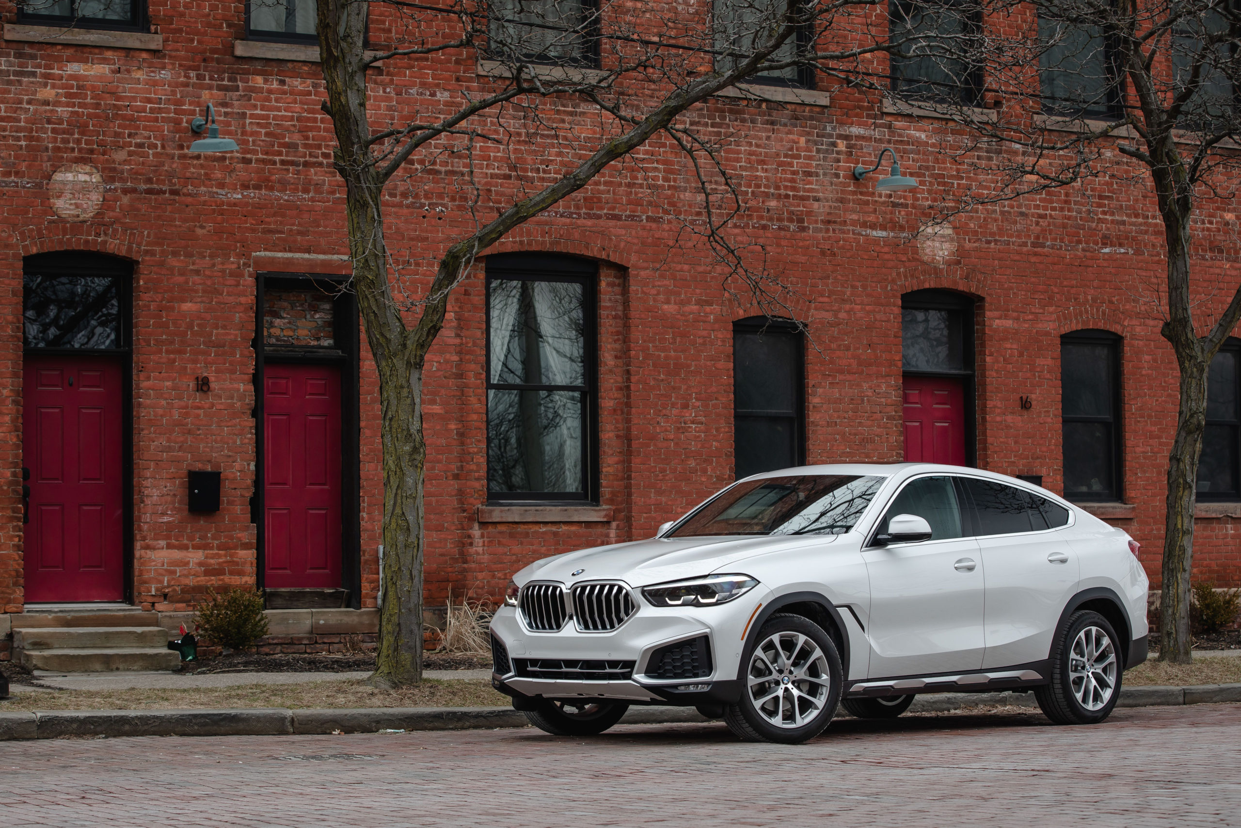 2020 BMW X6 Review, Pricing, and Specs