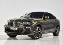 The 2020 BMW X6 Is Bigger, Quicker, and Still Ridiculous