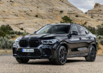 2020 BMW X6 M: Review, Trims, Specs, Price, New Interior ...