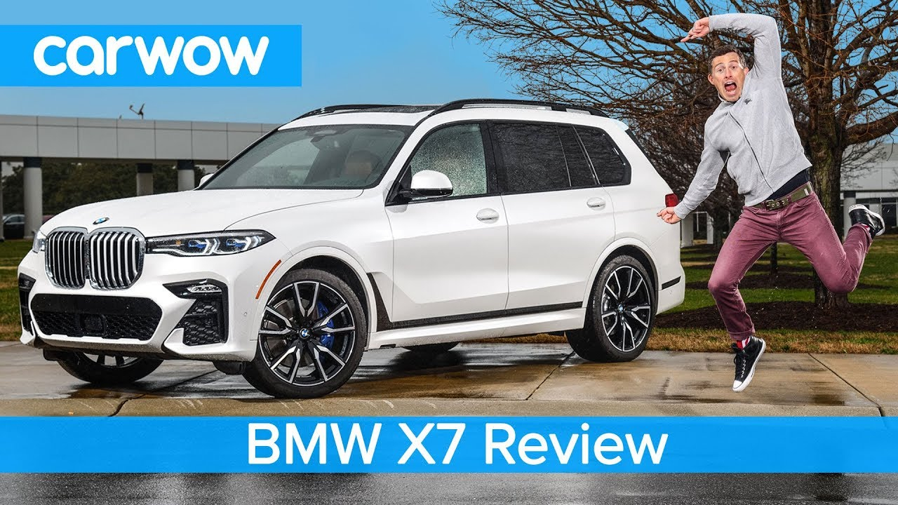 2022 BMW X8 spotted: price, specs and release date | carwow