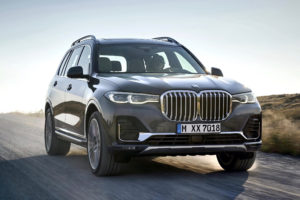 New BMW X7 2020 pricing and specs detailed: Mercedes-Benz ...