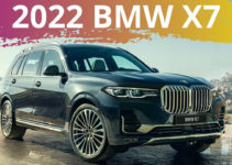2022 BMW X7. It's amazing! Auto News