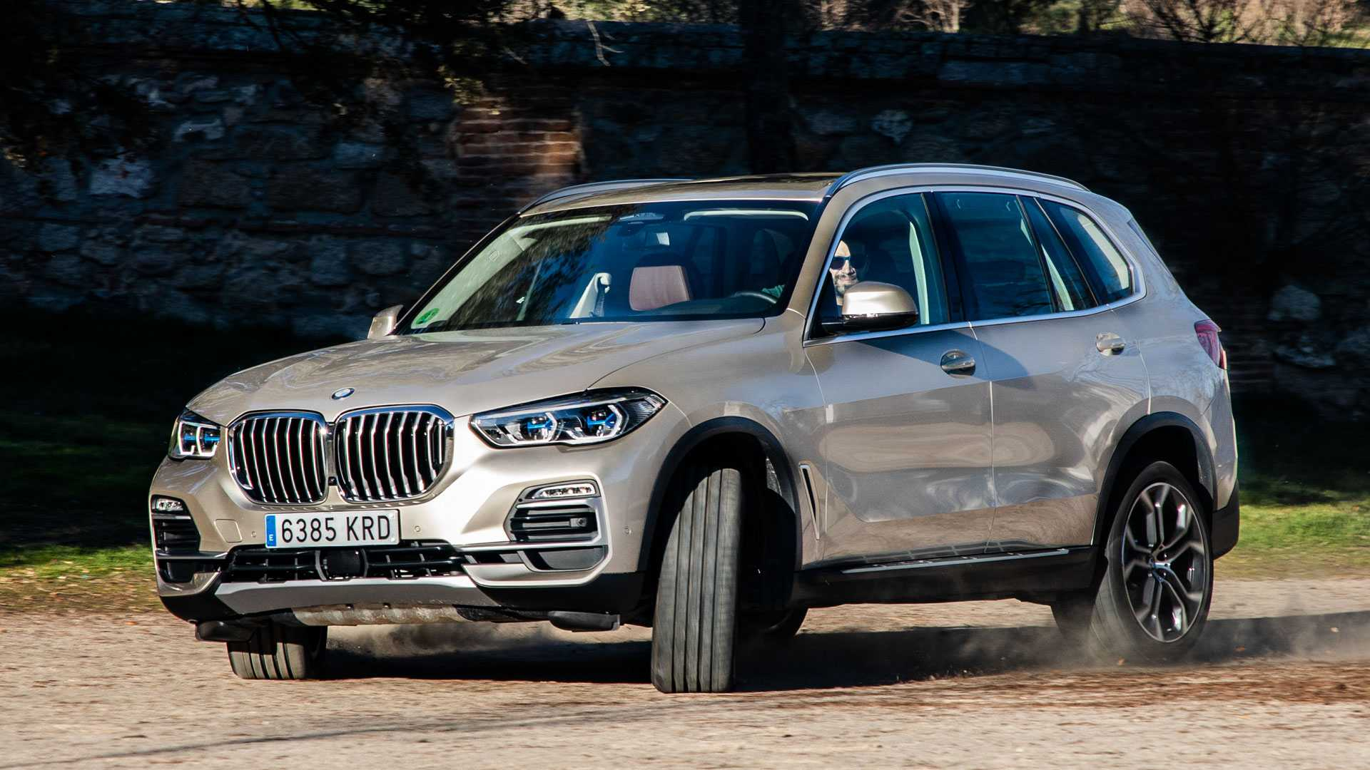 BMW X5 News and Reviews | Motor1.com UK