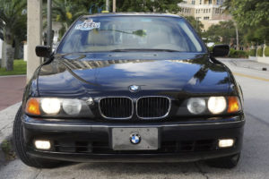 For Sale 1998 BMW 528i With 91k Miles 5 Speed Manual