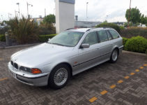 1999 528i SE Touring Manual One Previous Owner For Sale