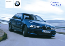 BMW Owner's Manual PDF download - BIMMERtips.com %