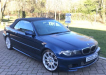 2002 Bmw 325ci Convertible Manual - Thxsiempre