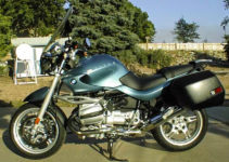 Bmw R 1150 R Owners Manual