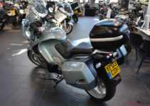 2003 Bmw K1200gt Owners Manual