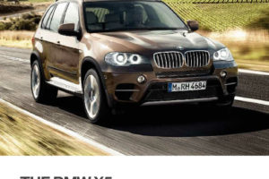 BMW X5 OWNER'S MANUAL Pdf Download | ManualsLib