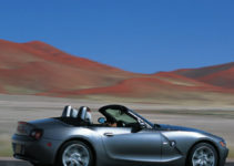 BMW Z4 ROADSTER 2.5I-2003 OWNER'S MANUAL Pdf Download ...