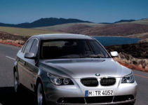 Bmw 525i Sedan 2004 Owner s Manual Pdf Online Download