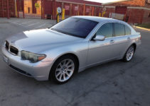 2005 BMW 745i For Sale By Owner In Fort Worth TX 76137