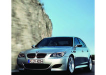 2006 BMW M5 owners manual - OwnersMan